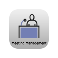 ARD-010 - Meeting Management