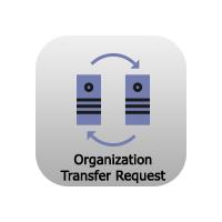 ARD-013 - Org Trans Req